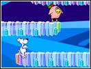 Скриншот Снежок. Приключения Медвежонка
