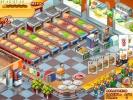 Скриншот Мастер бургер 3