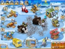 Скриншот Веселая ферма 3. Ледниковый период