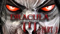 Дракула. Путь дракона. Часть 3
