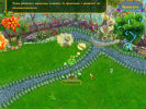 Скриншот Ферма Айрис. Магический турнир