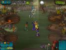 Скриншот Вампиры против зомби