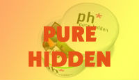 Pure Hidden. Просто прятки