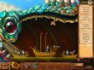 Скриншот Невероятные приключения Мюнхгаузена