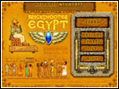 Скриншот Brickshooter Egypt