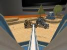 Скриншот Война в коробке. Бумажные танки