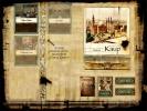 Скриншот Проклятие Фараона. Том 1