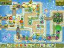 Скриншот Защитники сада. Новогодний переполох