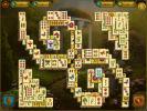 Скриншот  Маджонг. Королевские башни