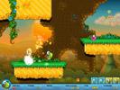 Скриншот Туртикс. Спасательная экспедиция