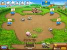 Скриншот Веселая Ферма 2