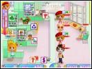 Скриншот Аптечный переполох