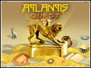 Скриншот Atlantis Quest