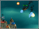 Скриншот Пираты. Битва за Карибы