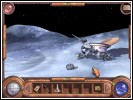 Скриншот Зеленая Луна
